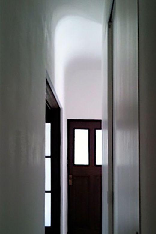 旧星野邸 平成の大改修【照井康穂建築設計事務所】玄関