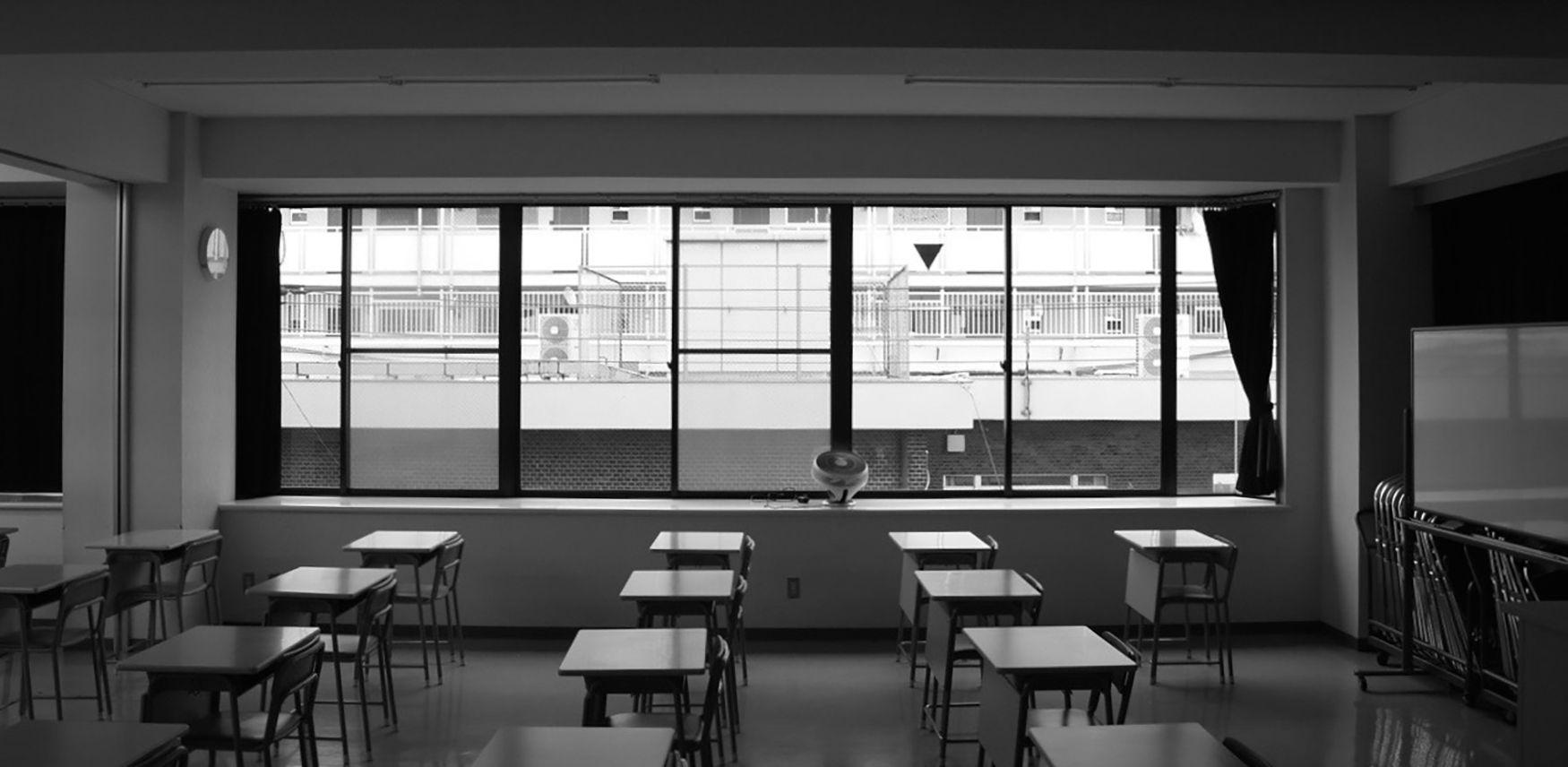 東京墨田看護専門学校【照井康穂建築設計事務所】